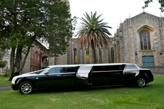 chrysler limo perth, 5th door